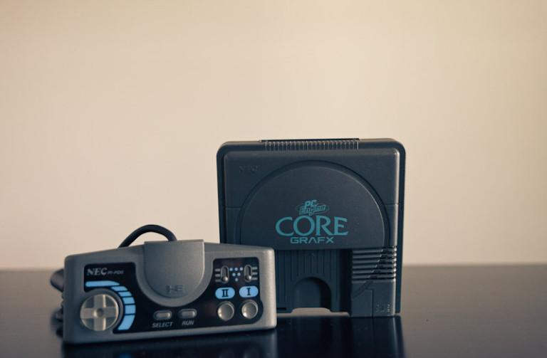 Core Grafx