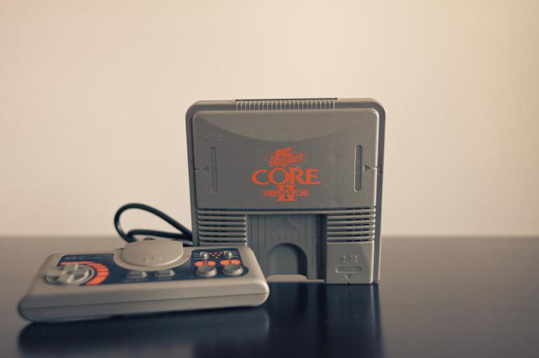Core Grafx II