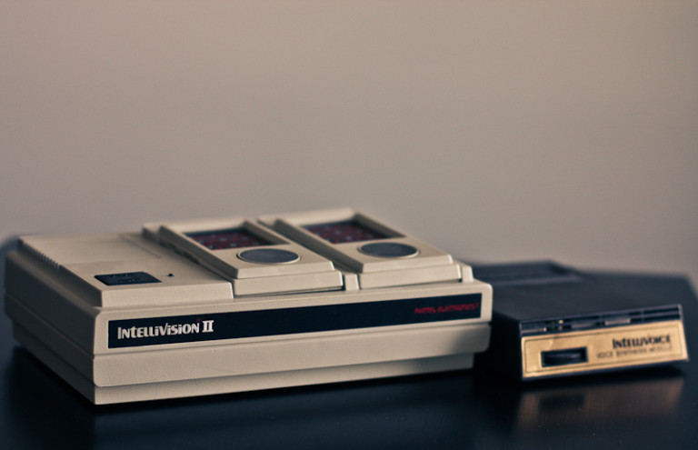 Intellivision II