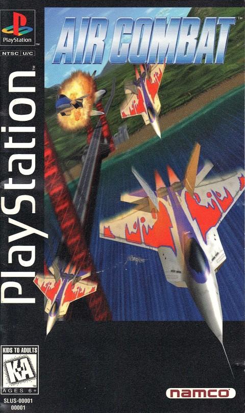 Air Combat (Manual)