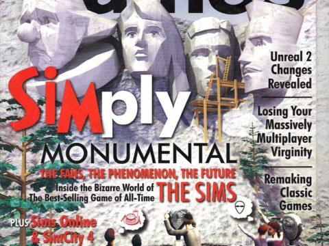 Computer Games – June 2002