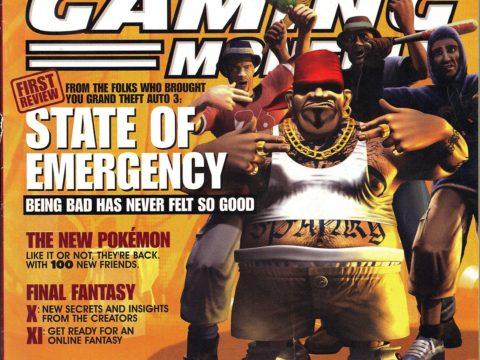EGM – April 2002