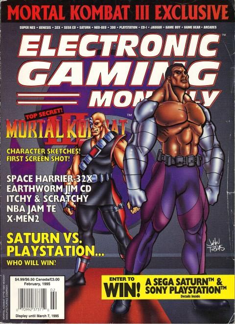 EGM – February 1995
