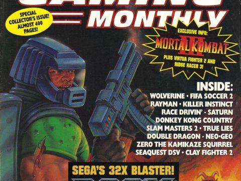 EGM – November 1994