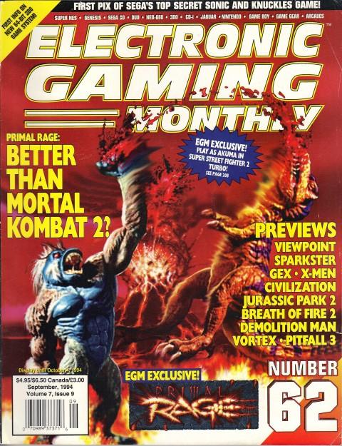 EGM – September 1994