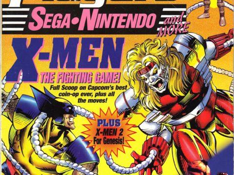 Game Players – April 1995