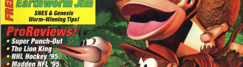 Gamepro – December 1994