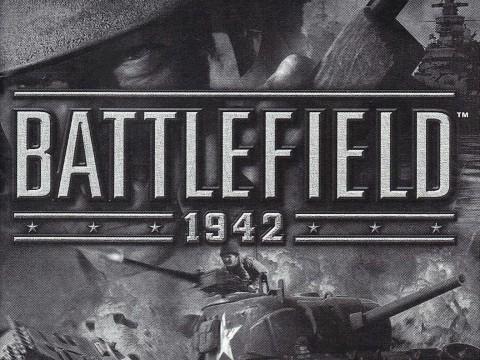 Battlefield 1942 (Manual)