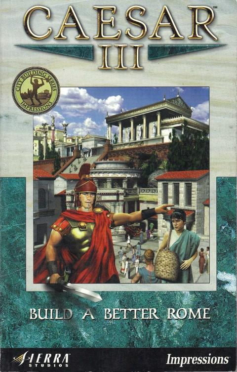Caesar III (Manual)