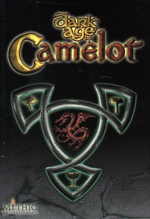 Dark Age of Camelot (Manual)