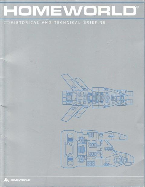 Homeworld (Manual)