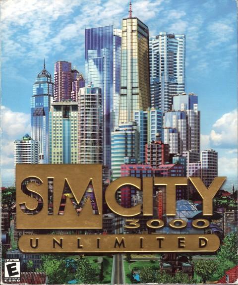 Sim City 3000 Unlimited (Manual)