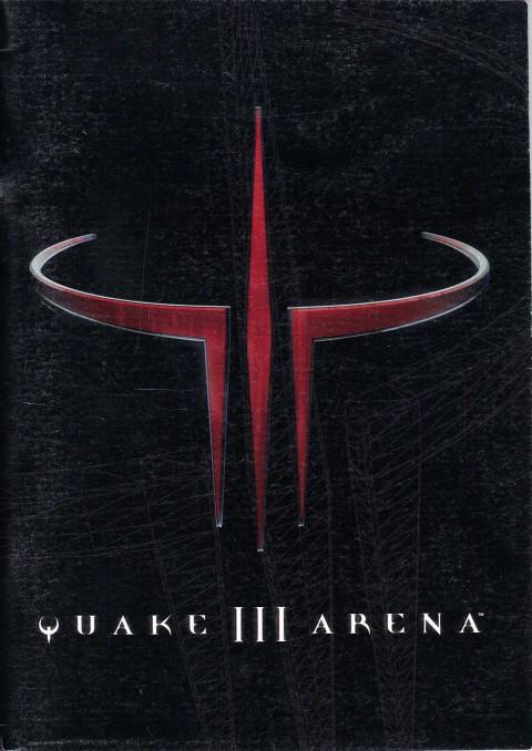 Quake III Arena (Manual)