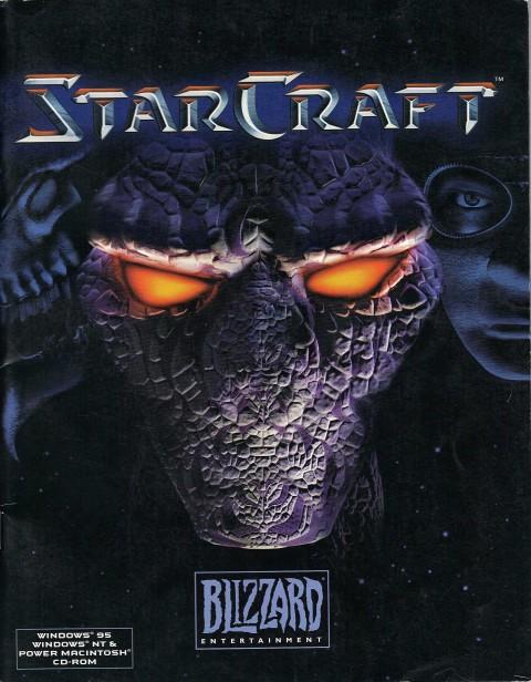 Starcraft (Manual)