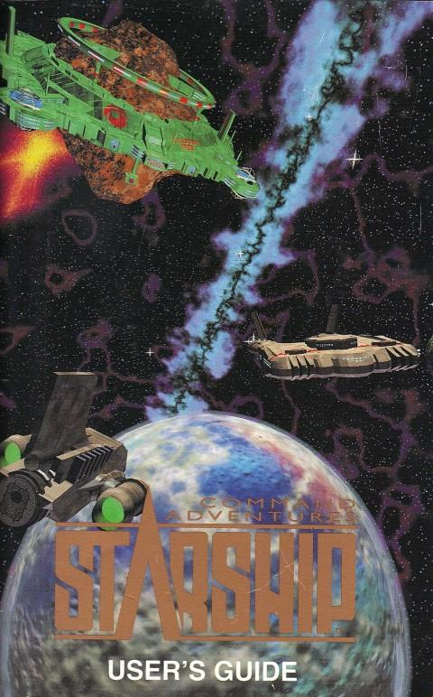 Starship (Manual)