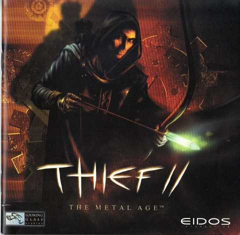 Thief II (Manual)
