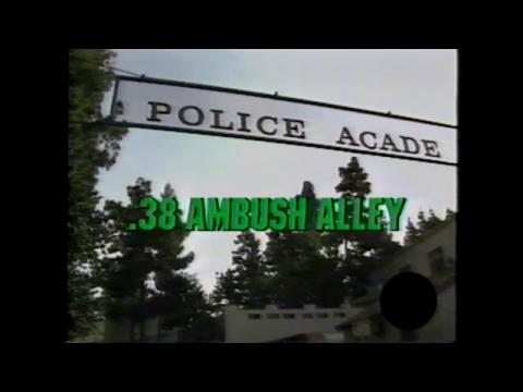 .38 Ambush Alley