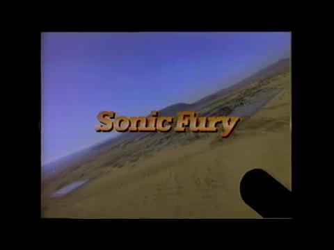 Sonic Fury