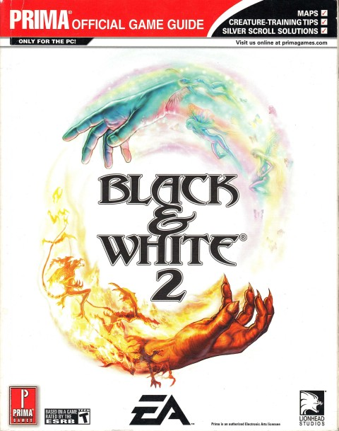 Black & White 2 – Strategy Guide