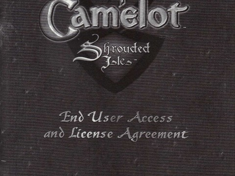 Dark Age of Camelot – EULA