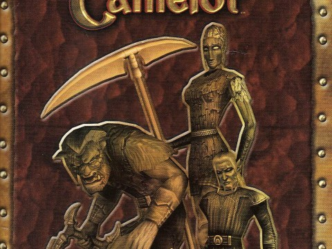 Dark Age of Camelot – Players Guide