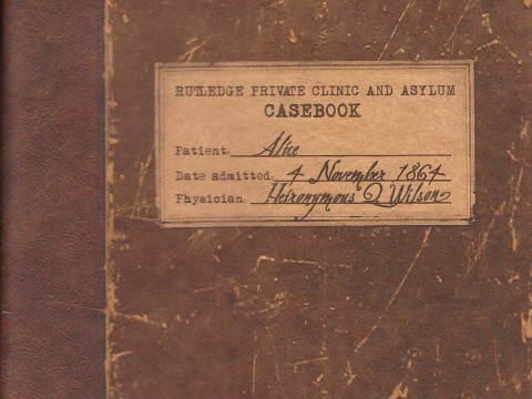 Alice – Casebook