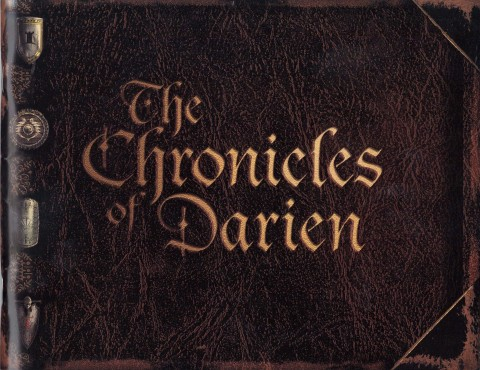 Total Annihilation – The Chronicles of Darien