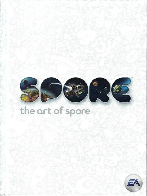Spore – The Art of Spore