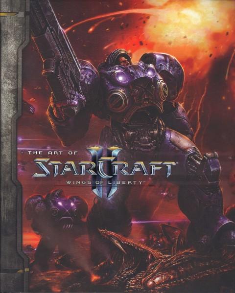 The Art of Starcraft 2