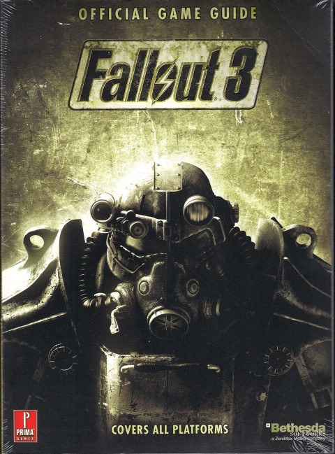 Fallout 3 (Strategy Guide)