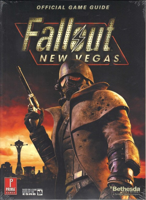 Fallout – New Vegas (Strategy Guide)