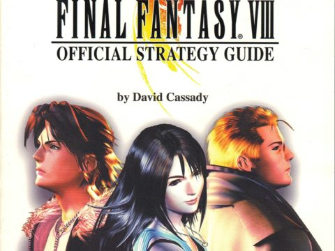 Final Fantasy VIII (Strategy Guide)