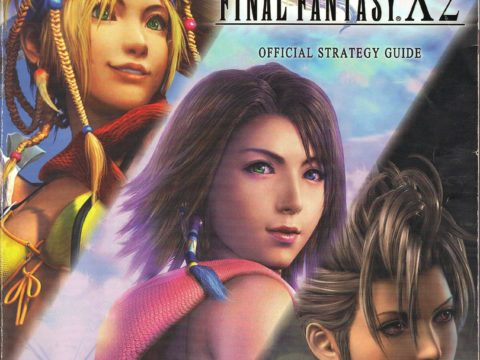 Final Fantasy X-2 (Strategy Guide)