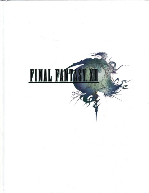 Final Fantasy XIII (Strategy Guide)