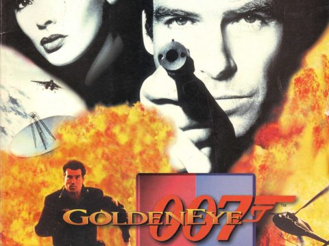 Goldeneye 007 (Strategy Guide)