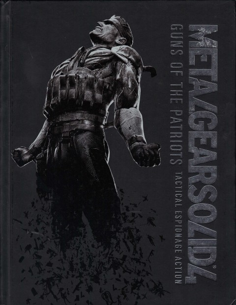 Metal Gear Solid 4 (Strategy Guide)