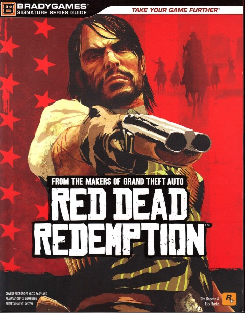 Red Dead Redemption (Strategy Guide)