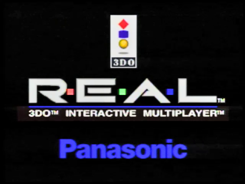 3do – System Screen