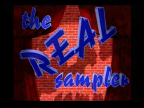 3do – The Real Sampler