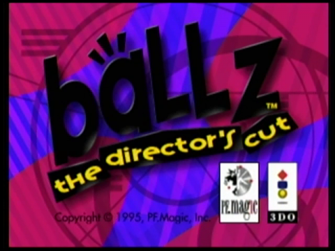 Ballz – The Directors Cut