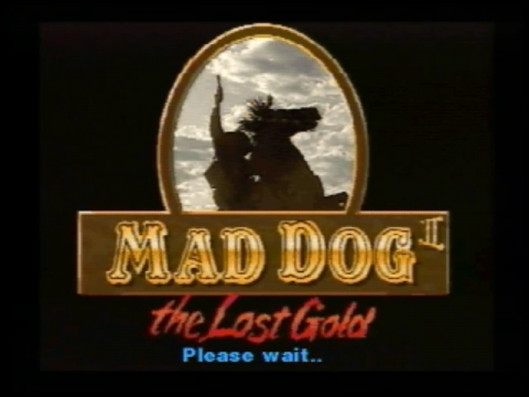 Mad Dog II