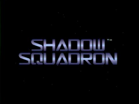 Shadow Squadron (Sega 32x)