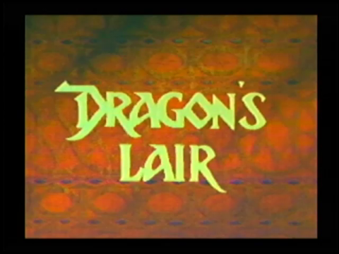 Dragon's Lair (3do)
