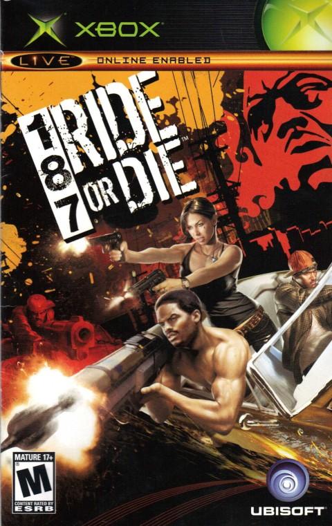 187 Ride or Die (Manual)