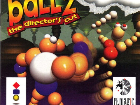 Ballz – The Director's Cut (Manual)