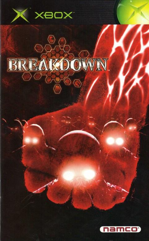 Breakdown (Manual)