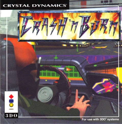 Crash n Burn (Manual)