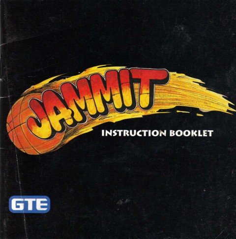 Jammit (Manual)