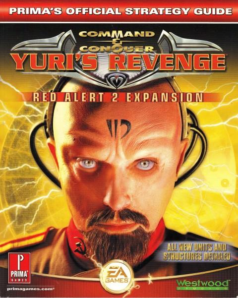 Command & Conquer: Yuri's Revenge (Strategy Guide)