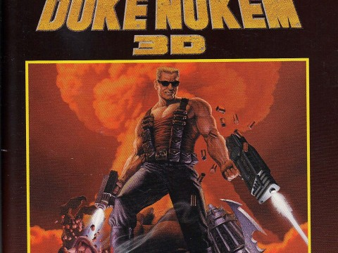 Duke Nukem 3D (Strategy Guide)